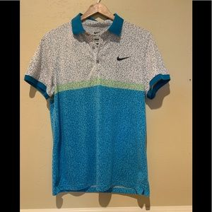 Men's Nike Short Sleeve Shirt